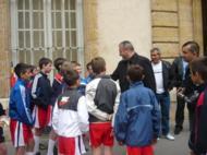 Dijon, Franta 10
