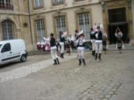 Dijon, Franta 11