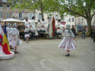 Dijon, Franta 18