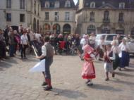Dijon, Franta 25