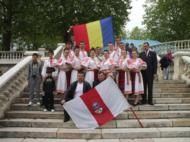 Dijon, Franta 3