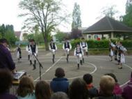 Dijon, Franta 9
