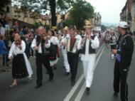 Nowy Sacz, Polonia 14