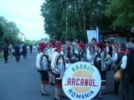 Radauti, Romania