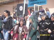 Turcia 13