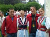 Zakopane, Polonia 2