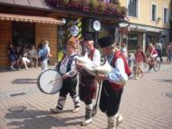 Zakopane, Polonia 5